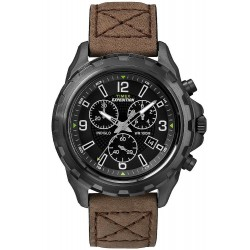 Acquistare Orologio Uomo Timex Expedition Rugged Chrono T49986 Quartz
