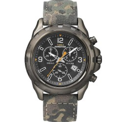 Acquistare Orologio Uomo Timex Expedition Rugged Chrono T49987 Quartz