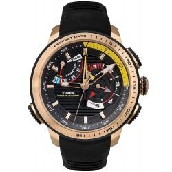 Acquistare Orologio Uomo Timex Intelligent Quartz Yatch Racer Chronograph TW2P44400