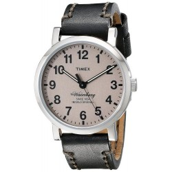 Orologio Uomo Timex The Waterbury TW2P58800 Quartz
