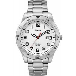 Acquistare Orologio Uomo Timex Classic Main Street TW2P61400 Quartz