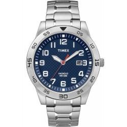 Acquistare Orologio Uomo Timex Classic Main Street TW2P61500 Quartz