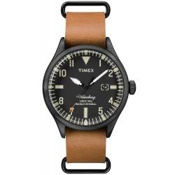 Orologio Uomo Timex The Waterbury Date Quartz TW2P64700