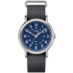 Orologio Uomo Timex Weekender TW2P65700 Quartz