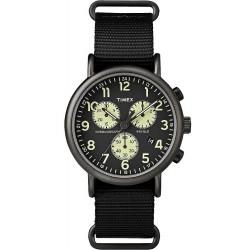 Orologio Uomo Timex Weekender Quartz Chronograph TW2P71500