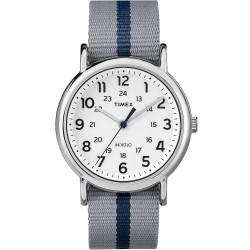 Orologio Uomo Timex Weekender TW2P72300 Quartz