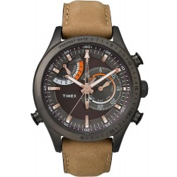 Acquistare Orologio Uomo Timex Intelligent Quartz Chrono Timer TW2P72500