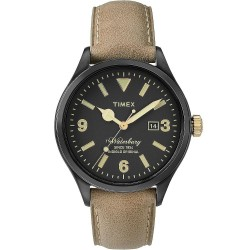 Acquistare Orologio Uomo Timex The Waterbury Date Quartz TW2P74900