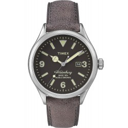 Orologio Uomo Timex The Waterbury Date Quartz TW2P75000