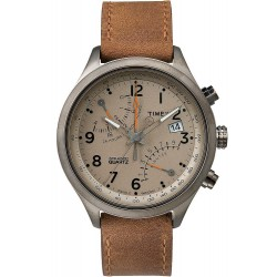 Acquistare Orologio Uomo Timex Intelligent Quartz Fly-Back Chronograph TW2P78900