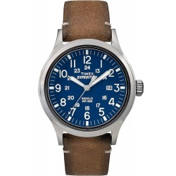 Orologio Uomo Timex Expedition Scout TW4B01800 Quartz