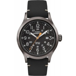Orologio Uomo Timex Expedition Scout TW4B01900 Quartz