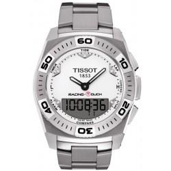 Orologio Tissot Uomo Racing-Touch T0025201103100