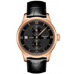 Orologio Tissot Uomo Le Locle Automatic Regulateur T0064283605802