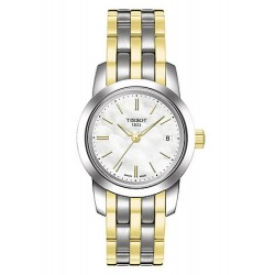 Acquistare Orologio Tissot Donna Classic Dream T0332102211100 Madreperla