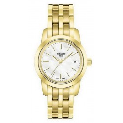 Acquistare Orologio Tissot Donna Classic Dream T0332103311100 Madreperla