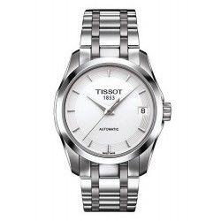 Orologio Tissot Donna T-Classic Couturier Automatic T0352071101100