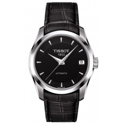Orologio Tissot Donna T-Classic Couturier Automatic T0352071605100