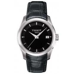 Orologio Tissot Donna T-Classic Couturier Quartz T0352101605100