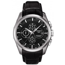 Orologio Tissot Uomo Couturier Automatic Chronograph T0356271605100