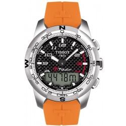 Orologio Tissot Uomo T-Touch II Titanium T0474204720701