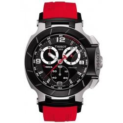Orologio Tissot Uomo T-Sport T-Race Chronograph T0484172705701