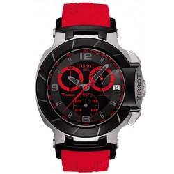 Orologio Tissot Uomo T-Sport T-Race Chronograph T0484172705702