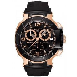 Orologio Tissot Uomo T-Sport T-Race Chronograph T0484172705706
