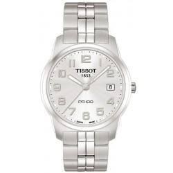 Orologio Tissot Uomo T-Classic PR 100 Quartz T0494101103201