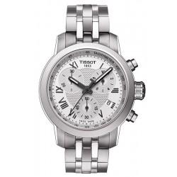 Orologio Tissot Donna T-Sport PRC 200 Chronograph T0552171103300
