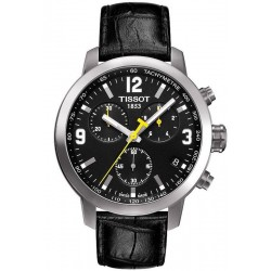 Orologio Tissot Uomo T-Sport PRC 200 Chronograph T0554171605700