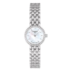 Acquistare Orologio Tissot Donna Lovely T0580096111600 Diamanti Madreperla