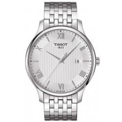 Orologio Tissot Uomo T-Classic Tradition Quartz T0636101103800