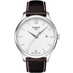 Orologio Tissot Uomo T-Classic Tradition Quartz T0636101603700