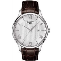 Orologio Tissot Uomo T-Classic Tradition Quartz T0636101603800