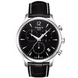 Orologio Tissot Uomo T-Classic Tradition Chronograph T0636171605700
