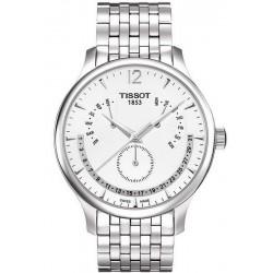 Orologio Tissot Uomo Tradition Perpetual Calendar T0636371103700