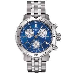 Orologio Tissot Uomo T-Sport PRS 200 T0674171104100 Cronografo