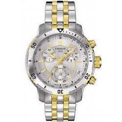 Orologio Tissot Uomo T-Sport PRS 200 T0674172203100 Cronografo
