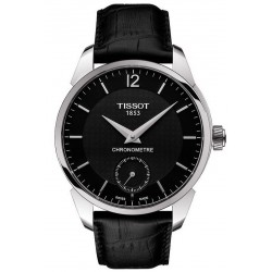 Orologio Tissot Uomo T-Complication Mechanical COSC T0704061605700