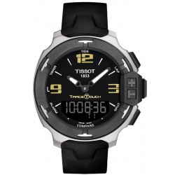 Orologio Tissot Uomo T-Race Touch T0814201705700