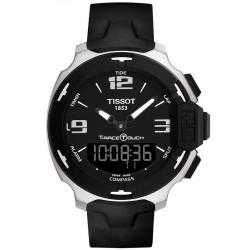 Orologio Tissot Uomo T-Race Touch T0814201705701