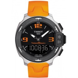 Orologio Tissot Uomo T-Race Touch T0814201705702