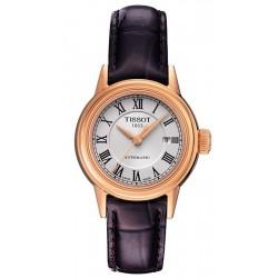 Acquistare Orologio Tissot Donna T-Classic Carson Automatic T0852073601300