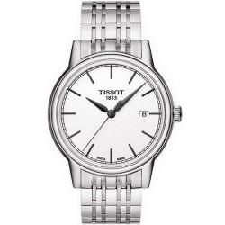 Orologio Tissot Uomo T-Classic Carson Quartz T0854101101100