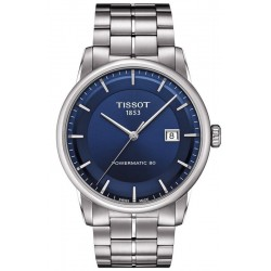 Orologio Tissot Uomo T-Classic Luxury Powermatic 80 T0864071104100
