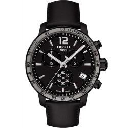 Orologio Tissot Uomo T-Sport Quickster Chronograph T0954173605702