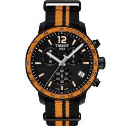 Orologio Tissot Uomo Quickster Nato Chronograph T0954173705700