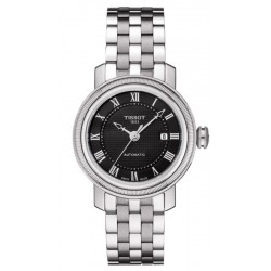 Acquistare Orologio Tissot Donna T-Classic Bridgeport Automatic T0970071105300