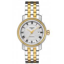 Acquistare Orologio Tissot Donna T-Classic Bridgeport Automatic T0970072203300